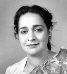 Mahmudah Begum Qureshi