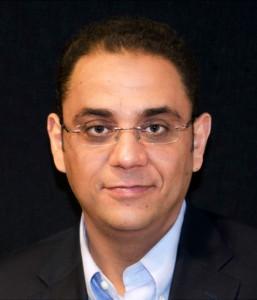 Ahmed El-Awady