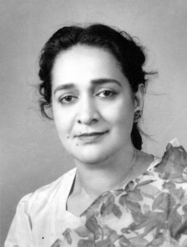 Mahmudah Qureshi