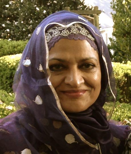 Asma Fischer Picture