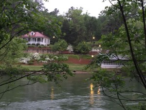 Women in Midlife Retreat Venue