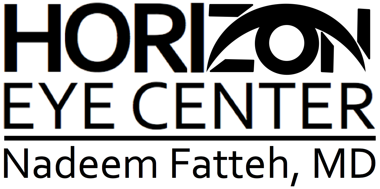 Horizon Eye Center Logo